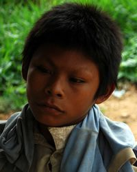 Unreached People of the Day Nukak Maku of Colombia
