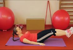 6x cviky na brucho a boky, ktoré ti pomôžu k sexy postave! Exercise, Gym, Workout, Humor, Sexy, Sports, Per Diem, Ejercicio, Hs Sports