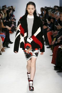 Pin for Later: The 10 Milan Fashion Week Trends Everyone Will Be Wearing This Fall  Emilio Pucci