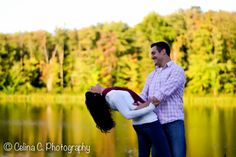 couples photography, engagement photos, engagement pictures, couples poses, fall, sunset