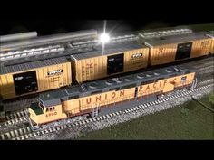 Bachmann DDA40X dcc sound value review & viewer mail - YouTube