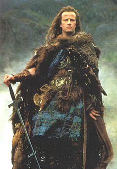 Highlander- Macleod