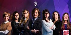 Una mujer presidirá por primera vez la SD Eibar
