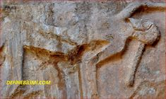 Finding the hidden Naram-Sin rock relief in Iraq – Ancient History et cetera Greek History, Ancient History, Art And Architecture, Ancient Greek, Painting, Painting Art, Paintings, Painted Canvas, Drawings