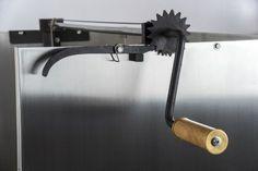 Gaucho García: Argentine-style hardwood grills by Gabriel S. García — Kickstarter