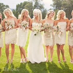 strapless champagne colored bridesmaids dresses for your big day