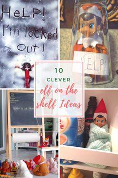 Christmas, Elf on the Shelf, Christmas diy, christmasdecordiy, popular pin, DIY holiday, family traditions