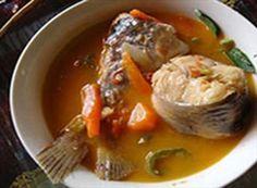 Sauce kplala recette ivoirienne faite avec des feuilles for Abidjan net cuisine