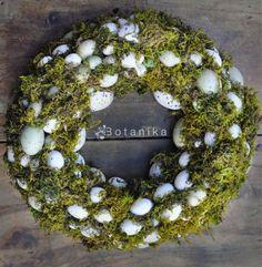 Wianek wielkanocny / Easter decoration