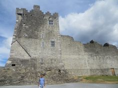 Castle - Ring of Kerry
