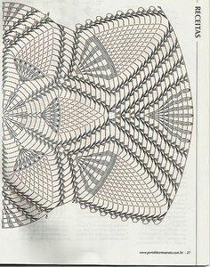 Meu blog sobre artesanato em croche. Mas precisamente uma exposiçao dos meus trabalhos a intenção e vende-los via email.