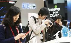 Chinese telecom ZTE to strengthen smartphone lineup to grab 4% share of India market