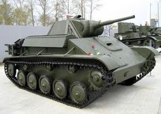 Soviet light tank of World War II image Army Vehicles, Armored Vehicles, Tank Armor, Armoured Personnel Carrier, Union Army, Tank Destroyer, Ww2 Tanks, World Of Tanks, Military Equipment