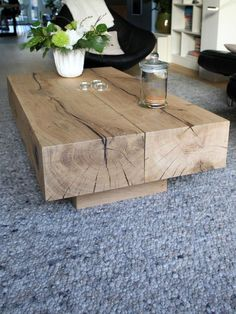 Wood Coffee Table with Storage . Wood Coffee Table with Storage . Modern and Rustic Reclaimed Wood Coffee Table In 2020 Reclaimed Wood Coffee Table, Rustic Coffee Tables, Cool Coffee Tables, Coffee Table With Storage, Round Coffee Table, Decorating Coffee Tables, Coffee Table Design, Wooden Tables, Natural Wood Coffee Table