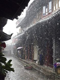 Lijiang - Yunnan - Chine
