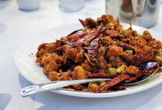 Yum! We recommend this Chicago Food Planet three-hour walking tour of Chinatown.