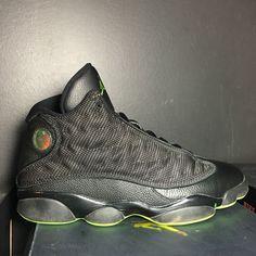 purchase cheap dd49b cb2cf Air Jordan Retro 13 Altitude Jordan 13, Jordan Retro, Retro 13, Nike Air