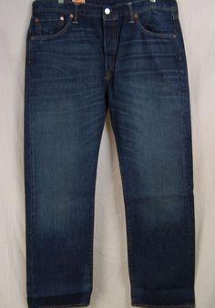 W34 Open Fly Jeans Men  Levis  SlimSkinny Fly Jeans  A Mini-Saia Jeans    Open Fly Jeans