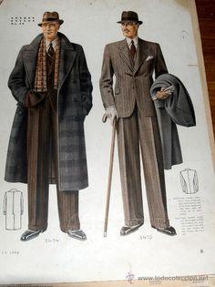 2019 30 Immagini 232 Nel Fantastiche Fashion 1930s Moda Anni Su w0FB4XRq