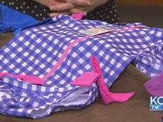 Curious about why SwimZip started?  Check out this short clip Betsy Johnson, Owner of SwimZip, did with kclivetv   Summer Kids Swimwear Sun Protection Swimming Swimsuits Rash Guards Rashguards UV 50+ Boys Swim Girls Baby swimsuits  Fashion Swim  http://www.SwimZip.com