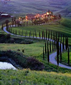 Tuscany- feels like home