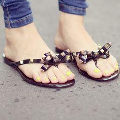 New post: http://www.theblondesalad.com/2012/05/summer-favourite-sandals.html - @Isabelle Chiara Ferragni- #webstagram