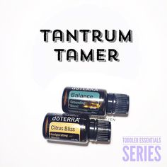 Does someone in your house struggle with tantrums and meltdowns? Maybe going through the terrible twos?? Sometimes kids just need a little help calming down...even I need these at times! :) Balance is a grounding blend and promotes whole body relaxation. Citrus Bliss great for uplifting mood and creates a sense of happiness and warmth. Put a few drops of each in your diffuser or use in a roller ball and apply to your kiddos feet, wrists, or back. Tag someone who may interested in this…