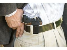Does Your Representative Support Concealed Carry Reciprocity?   Current Alerts