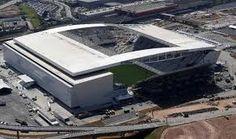 Arena Corinthians (São Paolo, Brazil) By Aníbal Coutinho