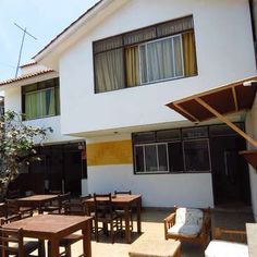 Workaway in Peru. Help us with our newly opened hostel in the surf town Huanchaco, Peru!