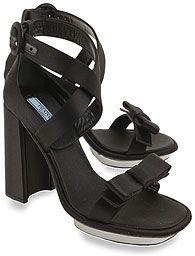 Prada Sandals 2014