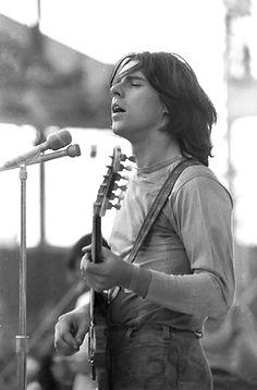 bob seger circa 1970