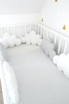 Baby Boy Rooms, Baby Bedroom, Baby Room Decor, Baby Boy Nurseries, Baby Cribs, Nursery Room, Baby Cot Bumper, Bed Bumpers, Baby Doll Accessories
