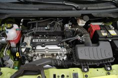 Chevrolet Spark 2013 Used Engine comes with following specification 1.2, RAN GOOD, RIV Gas Engine. 2013 Chevy Spark (1.2L, VIN 9, 8th digit, opt LL0), Automatic Transmission, Without engine block heater. Discount Price is $1,888.00. For more details visit at http://www.automotix.net/usedengines/2013-chevrolet-spark-inventory.html?fit_notes=5a0c2a22fa823aca2de7812dccb58a2e