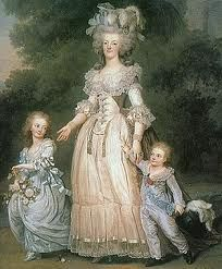 The Affair of the Necklace was an incident at the court of Louis XVI of France involving his wife Marie Antoinette. The reputation of the Queen wau2026  sc 1 st  Pinterest & The Affair of the Necklace was an incident at the court of Louis ... Aboutintivar.Com