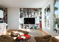 A 1970s Sausalito Home Is Renovated by Feldman Architecture - Design Milk