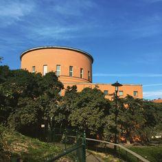 #igswstockholm #visitstockholm #loves_sweden #swedishmoments #ig_sweden #mittsverige #visitsweden #sweden #stockholm #swedenarchitecture #architecturephotography #architecturehistory #architecture #igswstockholm1015