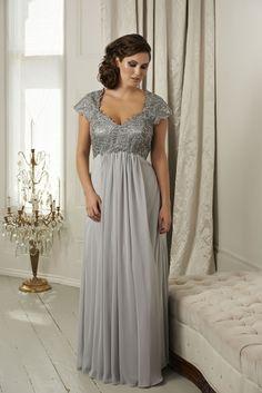 9de4a2941c1 Plus Size Mother of the Bride Evening Dresses