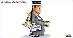 CULTURA,   ESPORTE   E   POLÍTICA: Lula versus Moro — Seletividade versus Verdade
