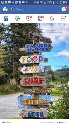 Farmers Market Recipes, Whidbey Island, Beer Gifts, Food Art, Wine