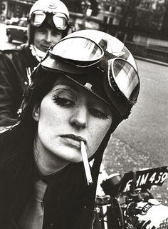 1968 London