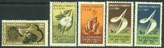 ANOS DOURADOS: IMAGENS & FATOS: IMAGENS - Velharia: Selos antigos  IV Centenário de São Paulo  (1954)