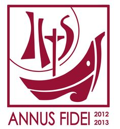 #AnnodellaFede #YearofFaith logo