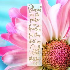 """Free Bible Verse Art Downloads for Printing and Sharing! bibleversestogo.com """"Blessed are the pure in heart, for they shall see God."""" Matthew 5:8 #verseoftheday #DailyBibleVerse #Scripture #scriptureart #BibleVerse #bibleverses #bibleverseoftheday #Jesus #Christian #truth #Godlovesyou #life"""