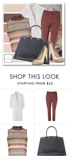 """meeting with friends"" by brendamacleod ❤ liked on Polyvore featuring Glamorous, UN United Nude, women's clothing, women's fashion, women, female, woman, misses and juniors"