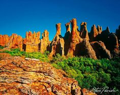 Limmen National Park, Northern Territory ~ as seen in our 2014 Inspired by Nature panoramic wall calendar.
