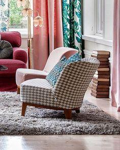 Housse de fauteuils Stockholm via Goodmoods