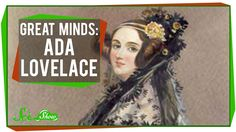 Ada Lovelace, Daughter of Lord Byron, was somehow the first author of a computer program...even though she lived more than a century before the first modern ...