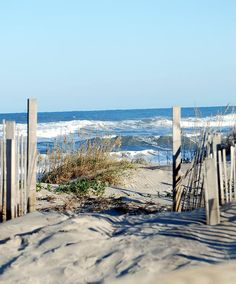 Gateway To The Sea Photograph by Linda Cox - Gateway To The Sea Fine Art Prints and Posters for Sale fineartamerica.com