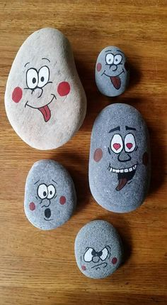 15 new best creative ideas for making painted rock painting ideas paintedrocks rockpaintingideas paintingideas rockpaintingpictures paintingideasforkids new hobbies ideasBeautiful & Unique Rock Painting Ideas , Let's Make Your Own CreativityThis Pin was d Stone Art Painting, Pebble Painting, Pebble Art, Rock Painting Pictures, Rock Painting Ideas Easy, Rock Painting Patterns, Rock Painting Designs, Hobbies And Crafts, Crafts For Kids